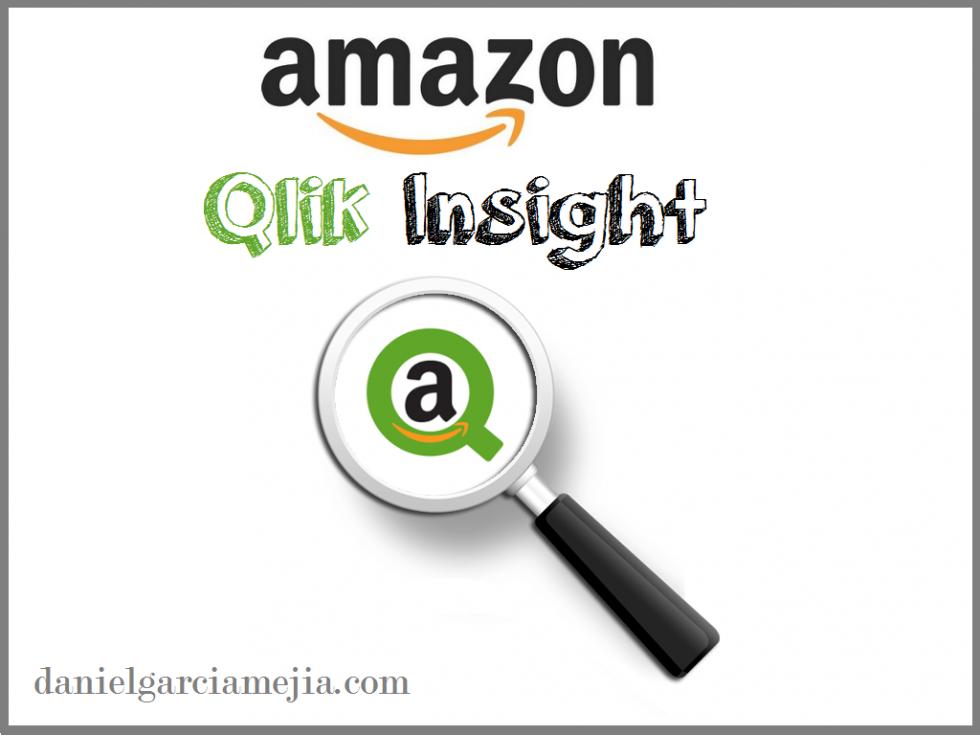 Portada Artículo Amazon Qlik Insight