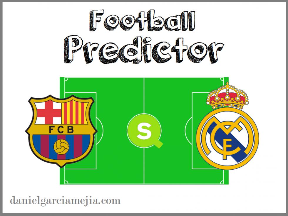 Portada Artículo Football Predictor