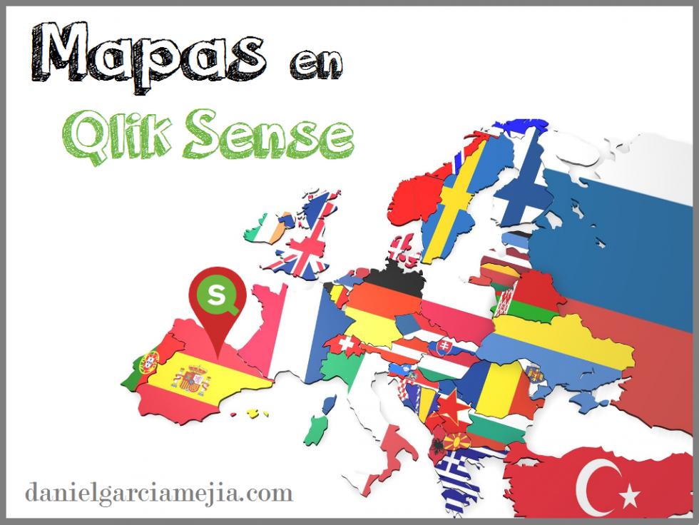 Banner Blog Mapas en Qlik Sense